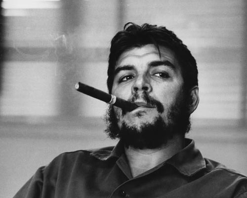 Guevara, Che Photo