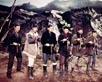 Guns of Navarone, The [Cast]