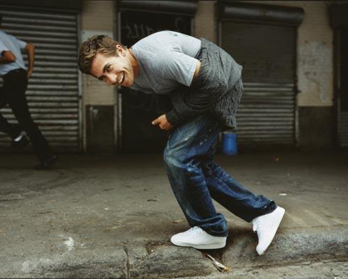 Gyllenhaal, Jake Photo