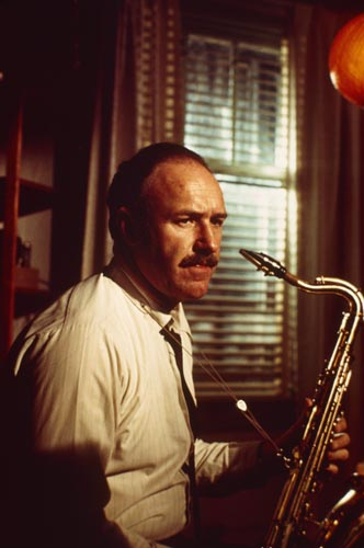 Hackman, Gene [The Conversation] Photo