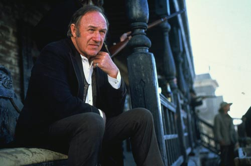 Hackman, Gene [The Quick And The Dead] Photo