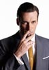 Hamm, John [Mad Men]