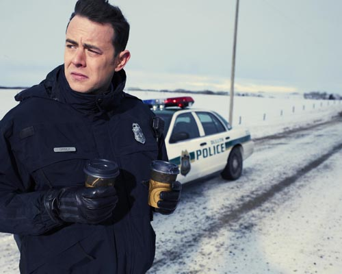 Hanks, Colin [Fargo] Photo