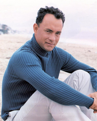 Hanks, Tom Photo