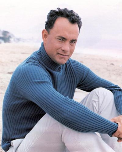 Hanks, Tom Photo