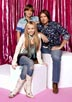 Hannah Montana [Cast]