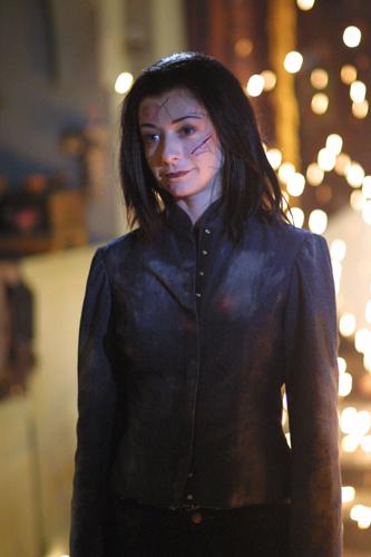 Hannigan, Alyson [Buffy The Vampire Slayer] Photo