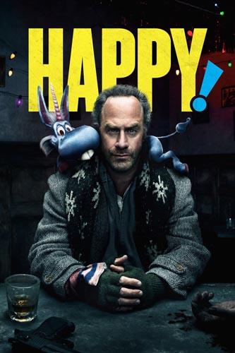 Happy! [Cast] Photo