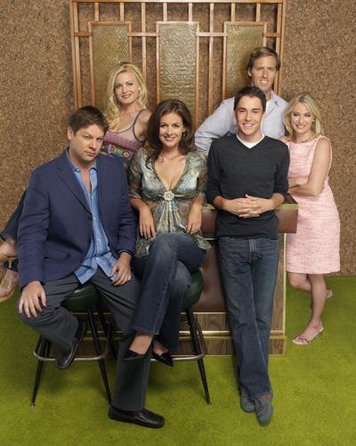 Happy Hour [Cast] Photo