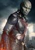 Harewood, David [Supergirl]