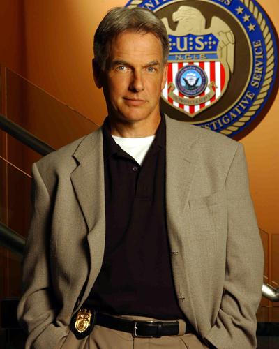 Harmon, Mark [NCIS] Photo