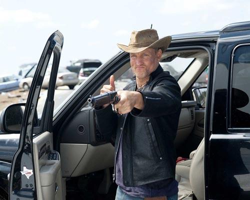 Harrelson, Woody [Zombieland] Photo