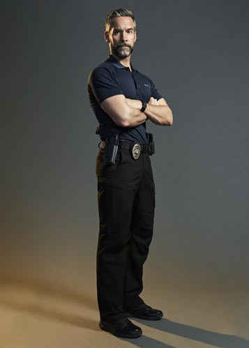 Harrington, Jay [SWAT] Photo