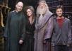 Harry Potter [Cast]