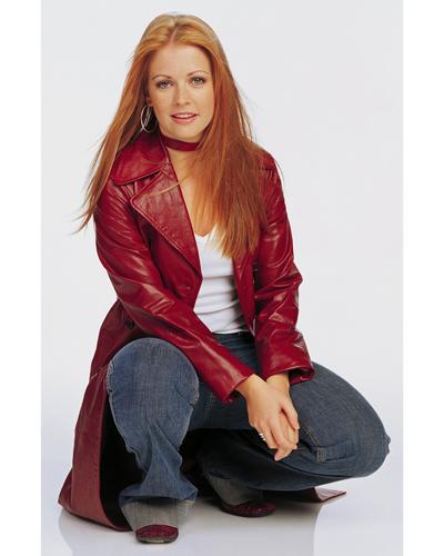 Melissa joan hart sabrina very