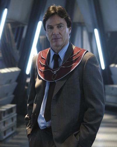 Hatch, Richard [Battlestar Galactica] Photo