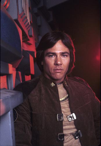 Hatch, Richard [Battlestar Galactica] Photo