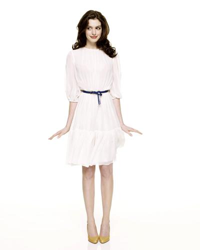 Anne Hathaway Get Smart: Hathaway, Anne [Get Smart] Photo