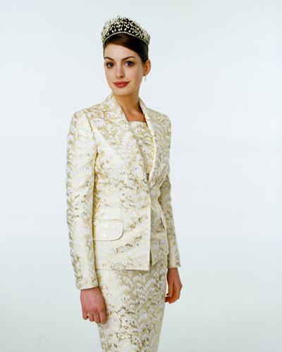 Hathaway, Anne [Princess Diaries 2] Photo