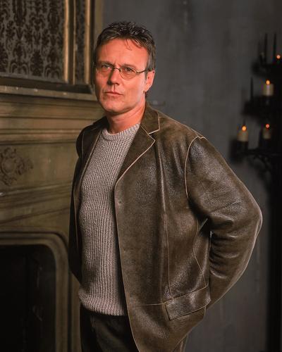 Head, Anthony Stewart [Buffy The Vampire Slayer] Photo