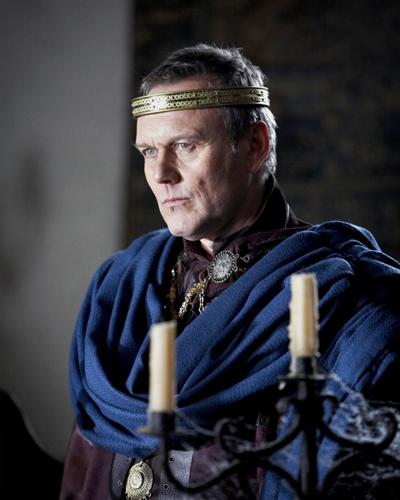 Head, Anthony Stewart [Merlin] Photo