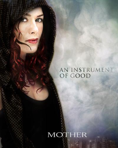 Headey, Lena [The Mortal Instruments City of Bones] Photo