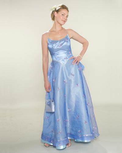 Katherine Heigl On The Set Of 27 Dresses - Hot Girls Wallpaper