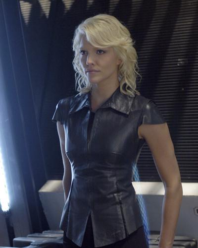 Helfer, Tricia [Battlestar Galactica] Photo