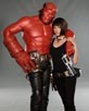 Hellboy 2 : The Golden Army [Cast]
