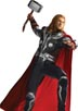 Hemsworth, Chris [The Avengers]