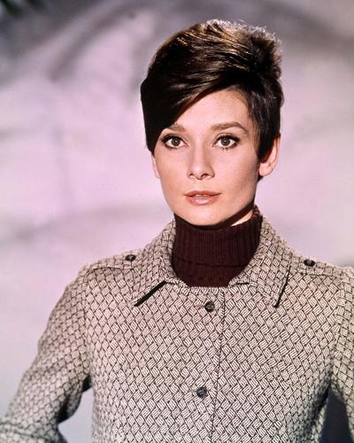 Hepburn, Audrey Photo