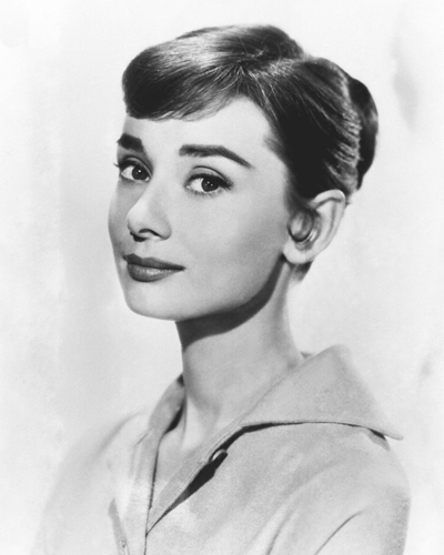 Hepburn, Audrey Photo