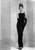 Hepburn, Audrey [Breakfast At Tiffany's]