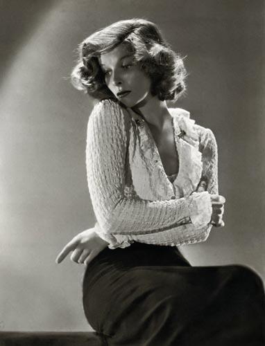 Hepburn, Katherine Photo