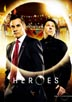 Heroes [Cast]