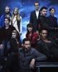 Heroes Reborn [Cast]