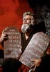 Heston, Charlton [The Ten Commandments]