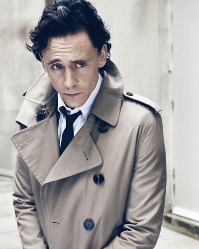 Hiddleston, Tom Photo