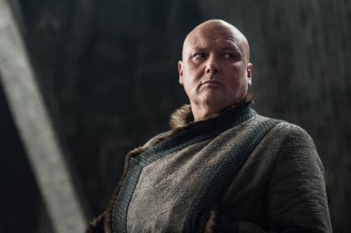 Hill, Conleth [Game of Thrones] Photo