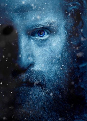 Hivju, Kristofer [Game of Thrones] Photo