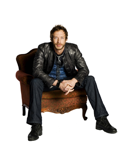 Holden-Ried, Kris [Lost Girl] Photo