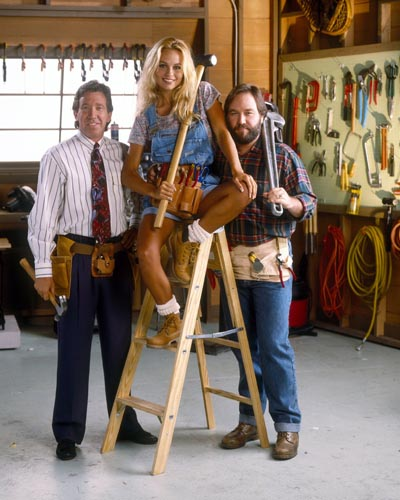 Home Improvement [Cast] Photo
