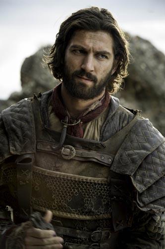 Huisman, Michiel [Game of Thrones] Photo