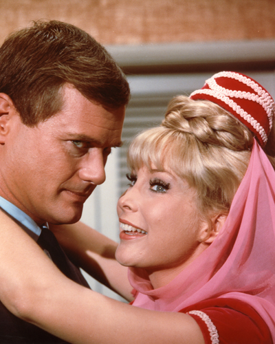 I Dream of Jeannie [Cast] Photo