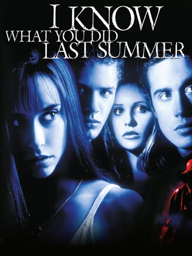 I Know What You Did Last Summer [Cast] Photo
