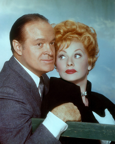 I Love Lucy [Cast] Photo