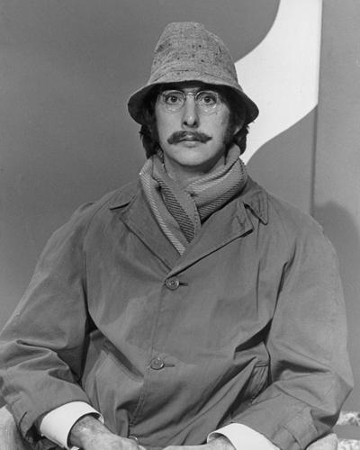 Idle, Eric [Monty Python] Photo