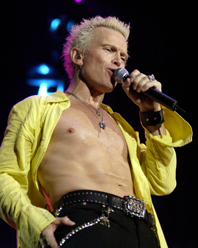 Idol, Billy Photo