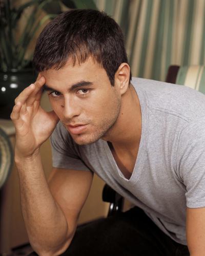 Iglesias, Enrique Photo