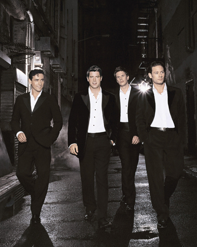 Il Divo Photo
